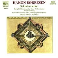 Hakon Børresen: Orchestral Works