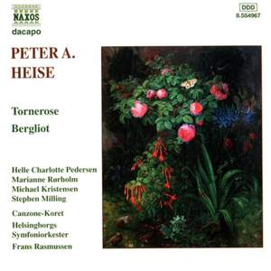 Peter A Heise: Tornerose