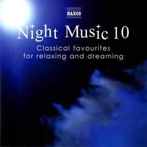 Night Music, Vol. 10