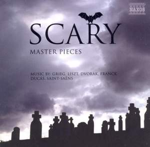 Scary Masterpieces
