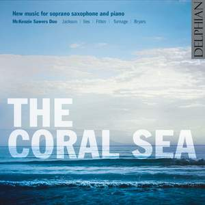 The Coral Sea Product Image