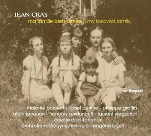 Cras: My Beloved Family