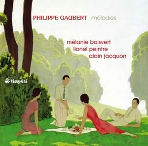 Gaubert: Melodies Product Image