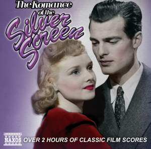 The Romance Of The Silver Screen