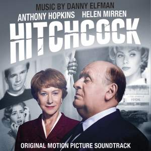 Elfman: Hitchcock