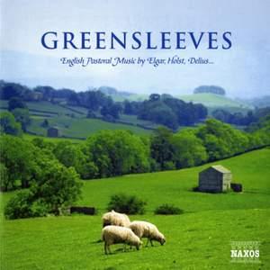 Greensleeves - English Pastoral Music