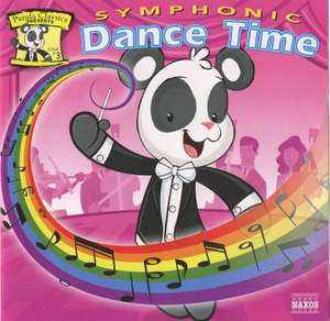 Panda Classics - Issue No. 3: Symphonic Dance Time