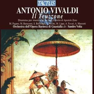 Vivaldi: Il Teuzzone