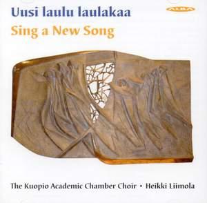 Uusi laulu laulakaa (Sing a New Song)