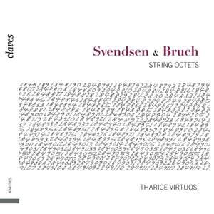 Bruch & Svendsen: String Octets Product Image