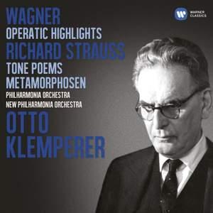 Wagner & Strauss