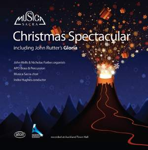 Christmas Spectacular Product Image