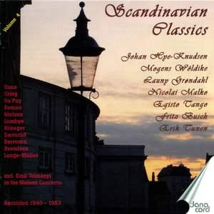 Scandinavian Classics Volume 4
