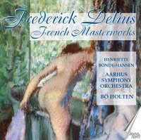 Delius: French Masterworks