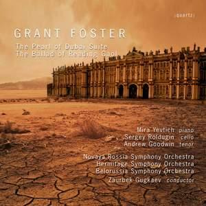 Grant Foster: The Pearl of Dubai Suite