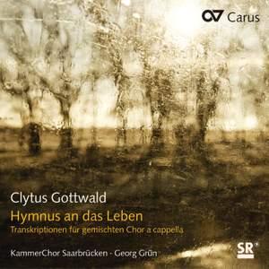 Gottwald: Hymnus an das Leben