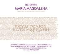 Vähi: Mary Magdalene Gospel