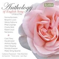250 Years of English Song (2CD)