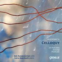 Auerbach: Celloquy