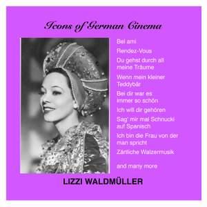 Highlights of German Cinema: Lizzi Waldmüller (1930-1942)