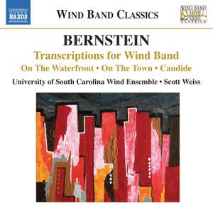 Bernstein: Transcriptions for Wind Band