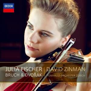 Bruch & Dvorak: Violin Concertos