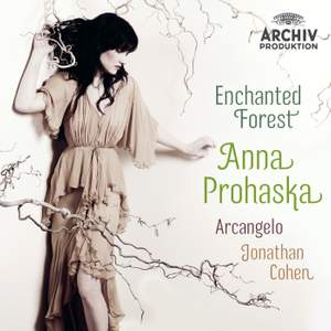 Enchanted Forest: Anna Prohaska Product Image