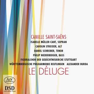 Saint-Saens: Le Déluge