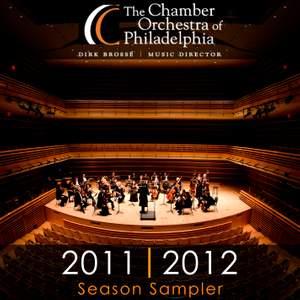Sampler 2011-2012