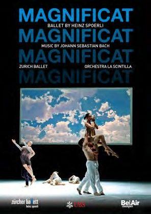 JS Bach: Magnificat