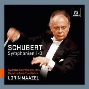 Schubert: Eight Symphonies