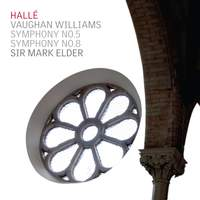 Symphony No. 8 in D minor (with Symphony No. 5 in D major)