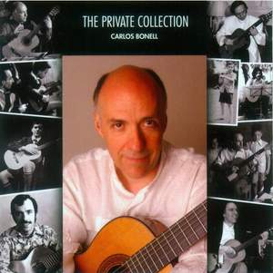 Carlos Bonell: The Private Collection