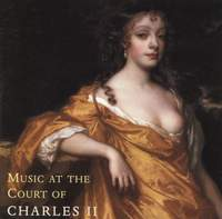 Music at the Court of Charles II