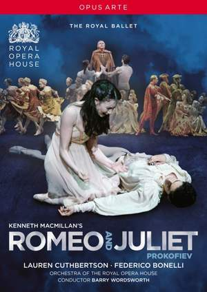 Prokofiev: Romeo and Juliet, Op. 64