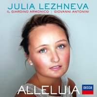 Julia Lezhneva: Alleluia