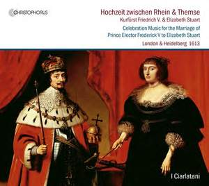 Marriage between the Rhine & the Thames
