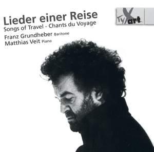Lieder einer Reise (Songs of Travel)