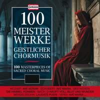100 Sacred Choral Masterworks