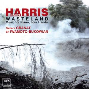 Wasteland - Music for Piano Four Hands Product Image