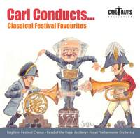Carl Conducts… Classical Festival Favourites