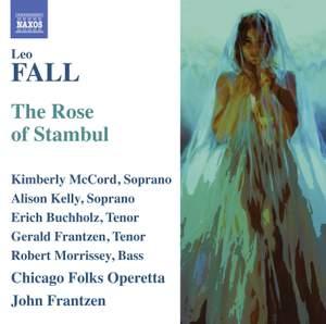 Fall, L: Die Rose von Stambul