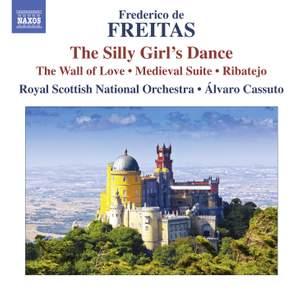 Frederico de Freitas: The Silly Girl's Dance