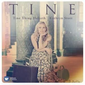 Tine Thing Helseth: Tine