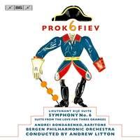 Prokofiev: Symphony No. 6