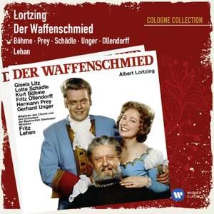 Lortzing: Der Waffenschmied (The Armorer of Worms)