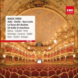 Magic Verdi