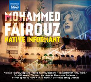 Fairouz: Native Informant Product Image