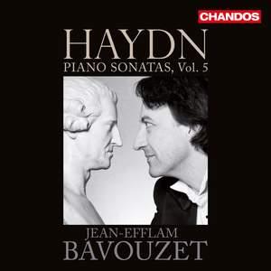 Haydn: Piano Sonatas Volume 5