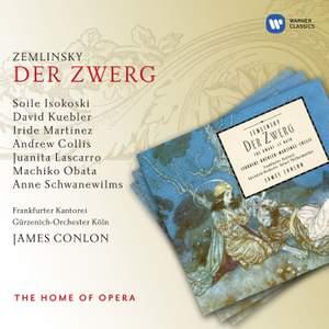 Zemlinsky: Der Zwerg, Preludes and Intermezzi